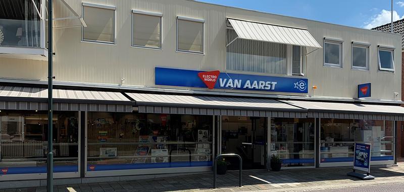 Electro World Van Aarst