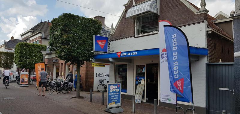 Electro World Gebr. de Boer