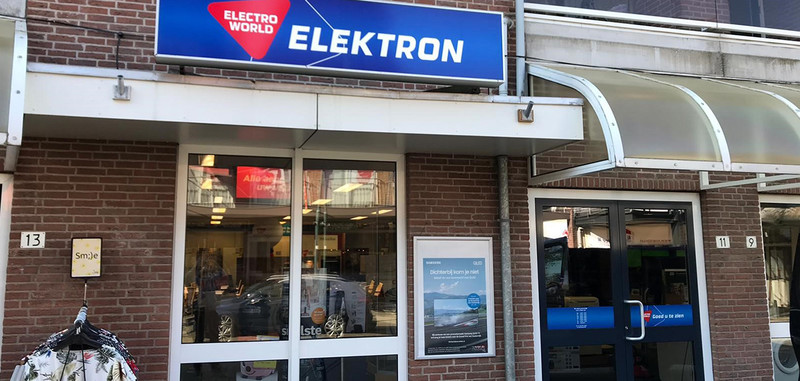 Electro World Elektron