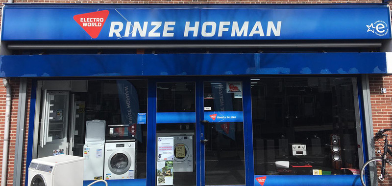 Electro World Rinze Hofman