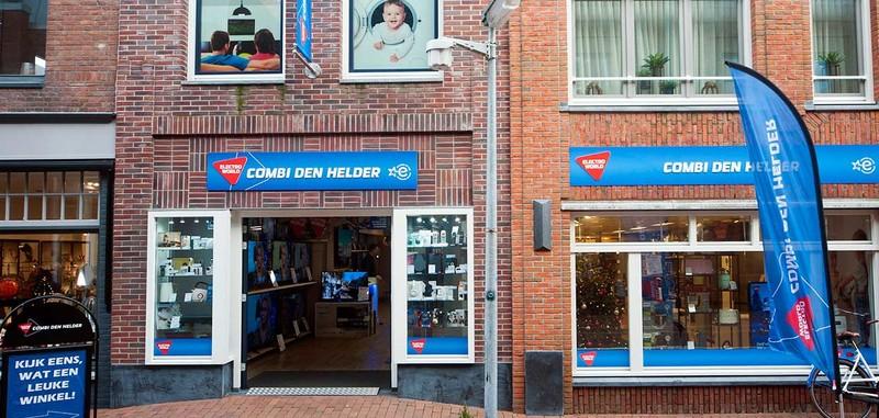 Electro World Combi Den Helder