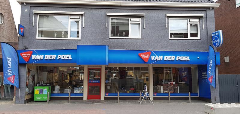 Electro World van der Poel