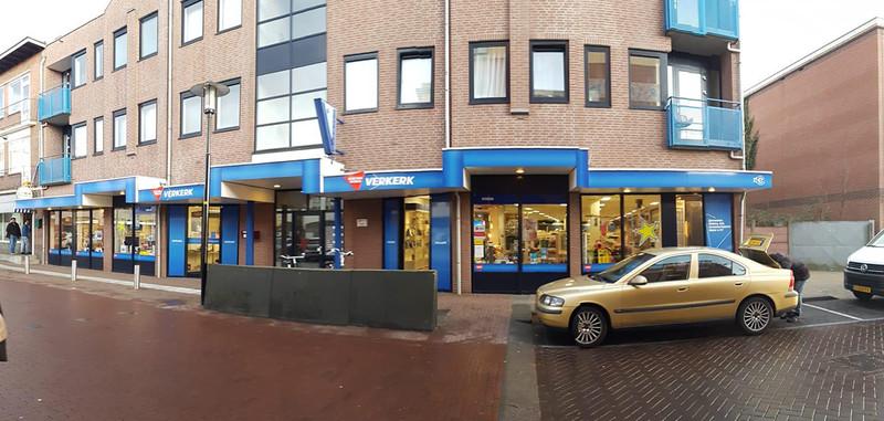 Electro World Verkerk