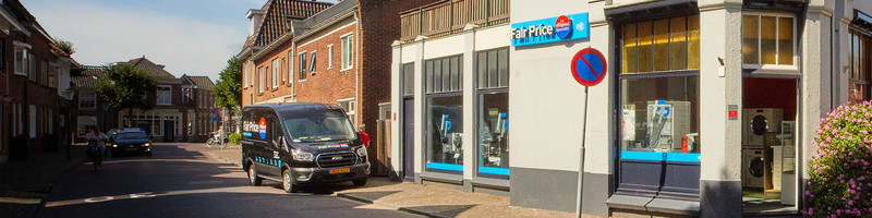 Fair Price Dé Witgoed Specialist