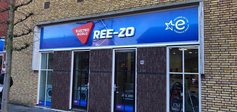 Electro World Ree-Zo