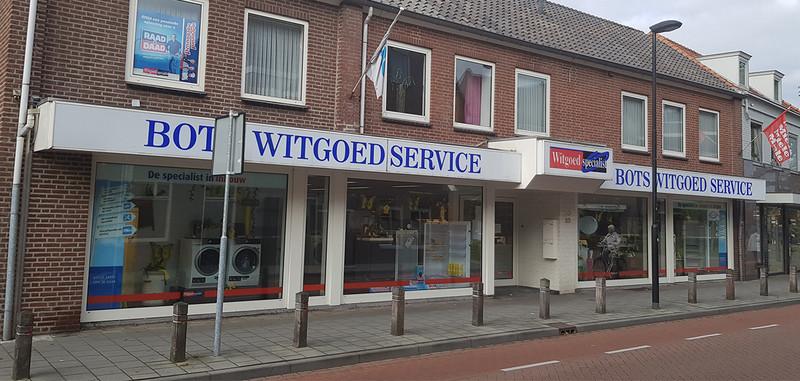 Bots Witgoed service B.V.