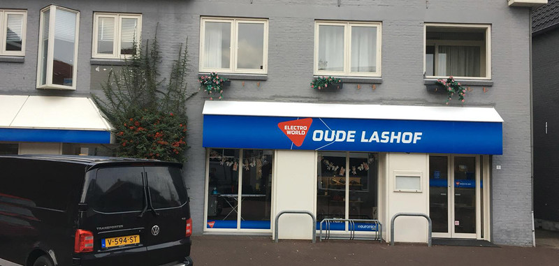 Electro World Oude Lashof