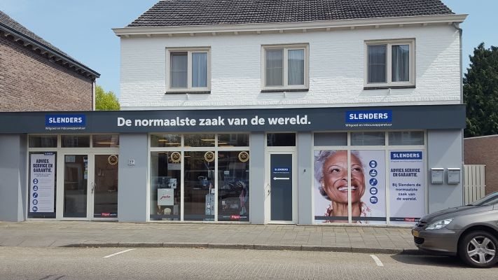 Slenders Dé Witgoed Specialist