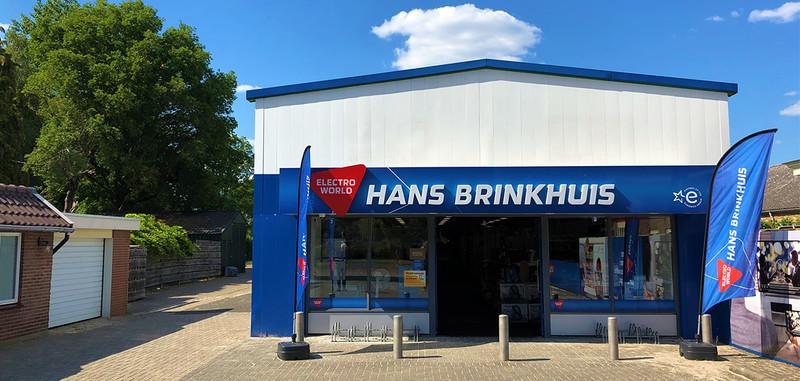 Electro World Hans Brinkhuis
