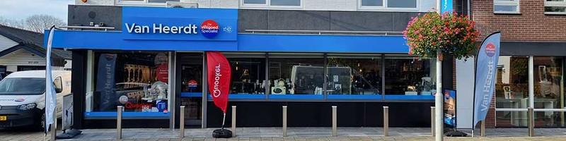 Elektrospeciaalzaak Van Heerdt V.O.F.