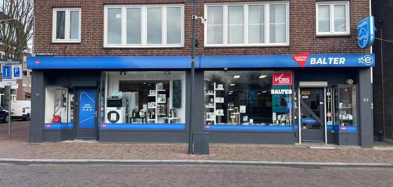 Electro World Balter