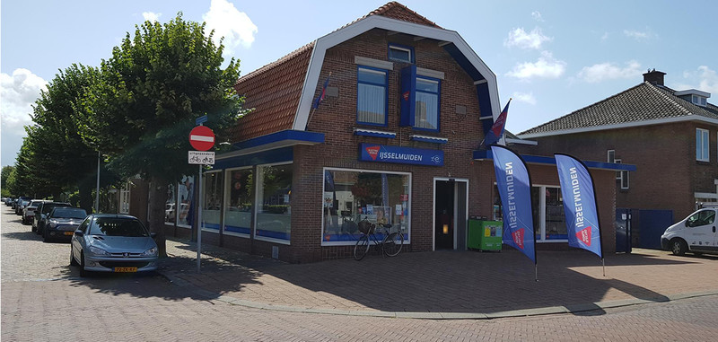 Electro World IJsselmuiden