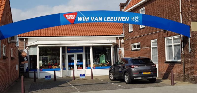 Electro World Wim van Leeuwen