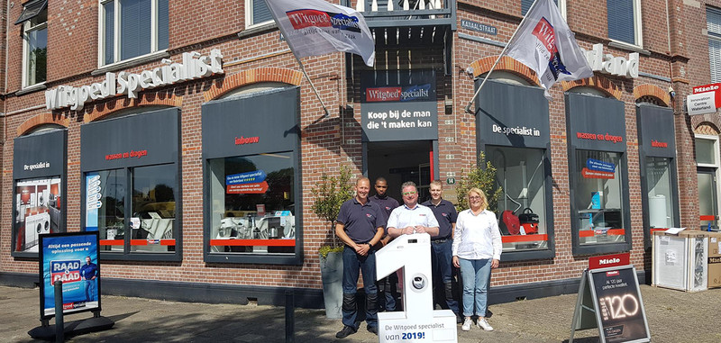 Waterland Dé Witgoed Specialist