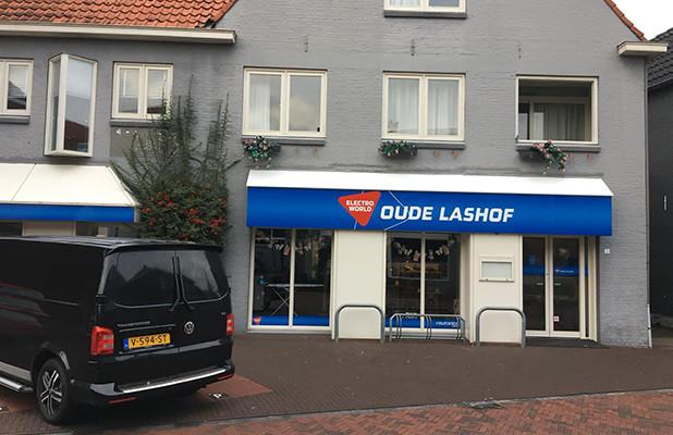 Electro World Oude Lashof